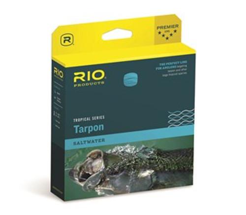 Rio Tarpon Saltwater Floating Fly Line