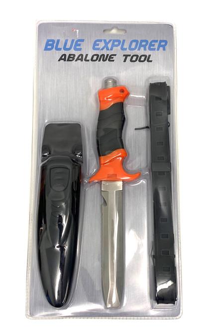 Blue Explorer Abalone Tool