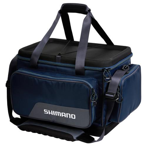 Shimano Tackle Bag XL Hard Top 2020