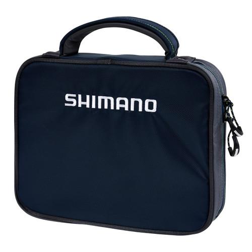 Shimano Soft Plastic Wallet 2020