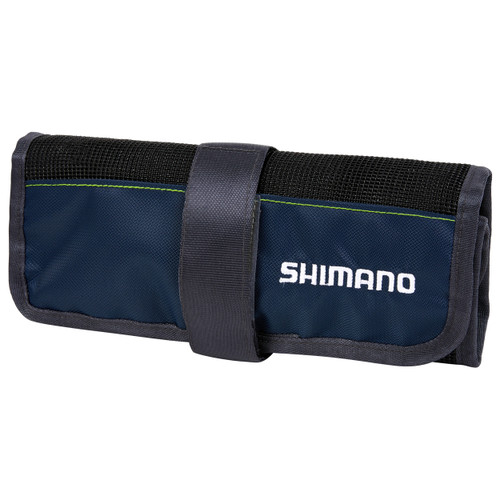 Shimano Multi Jig Wrap 2020