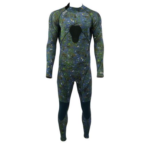 Ocean Hunter Chameleon Core 3 Wetsuit