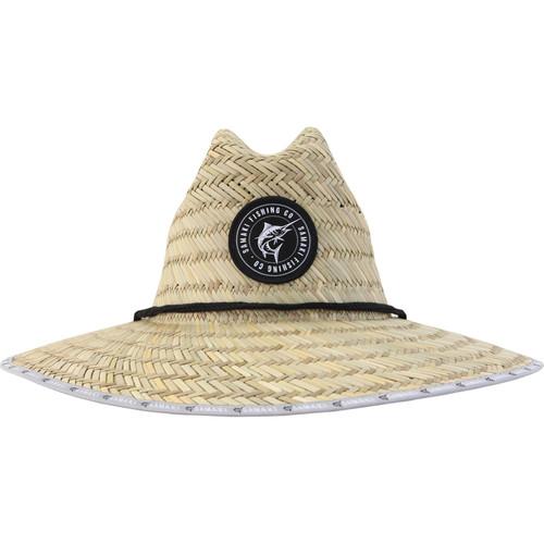 Samaki Marlin Straw Hat