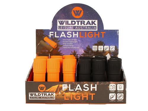 Wildtrak Handy LED Torch