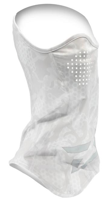 Daiwa Face and Neck Shield - White