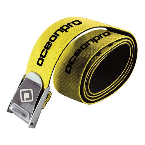Ocean Pro Webbing Weight Belt