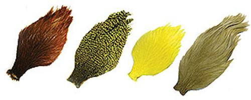Wapsi Streamer Rooster Necks