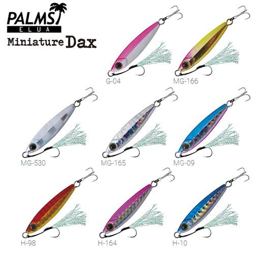 Palms Miniature Dax 3g