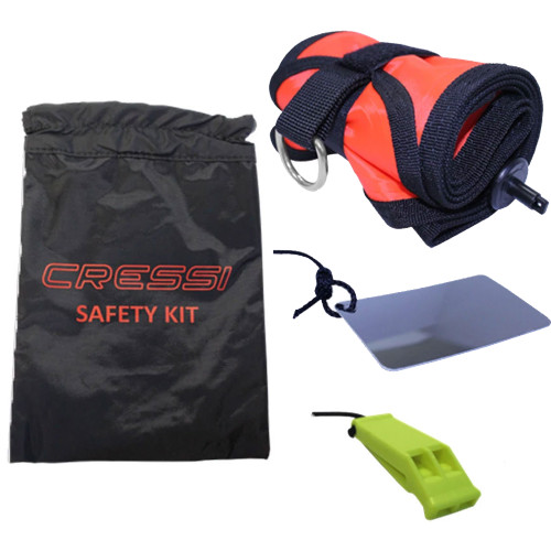 Cressi Safety Kit