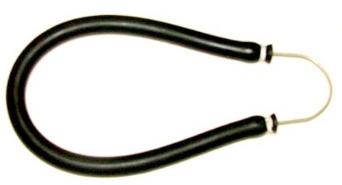 Undersee Australia Power Band Latex Rubber With Wire Bridle