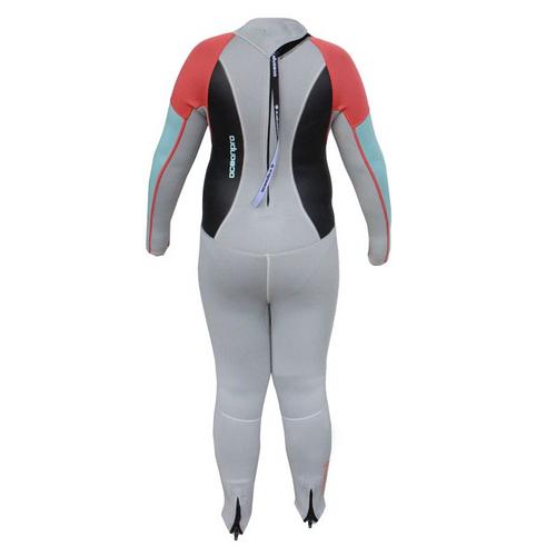 Ocean Pro Nippa Streamer 3mm Youth Wetsuit