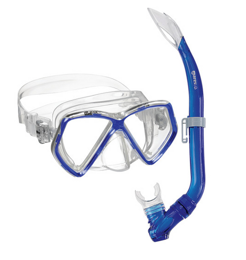 Mares Pirate Junior Mask Snorkel Set