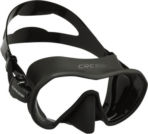 Cressi Z1 Mask Black