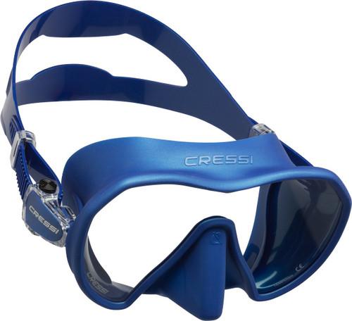 Cressi Z1 Mask Blue
