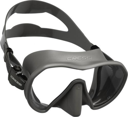 Cressi Z1 Mask Graphite