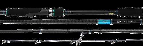 Daiwa Emeraldas X Egi Rod