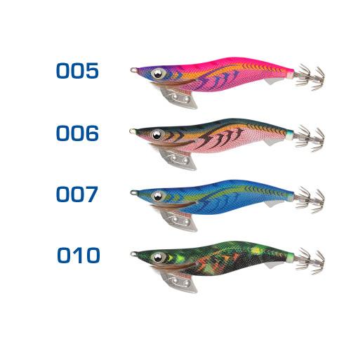 Yamashita EGI OH K Series Limited 4.0