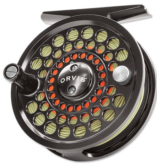 Orvis Battenkill Disc III Fly Reel