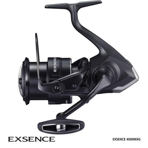 Shimano Exsence 2021 4000MXG Spinning Reel