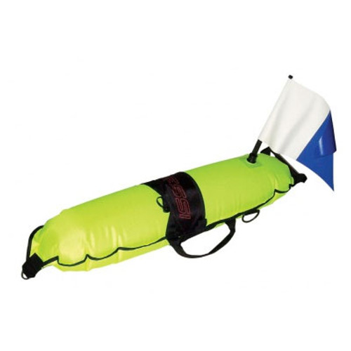 Cressi Inflatable 18L Competition Float