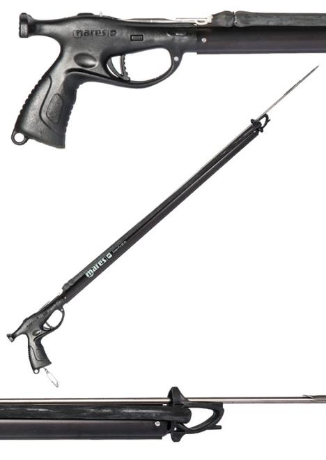 Mares Sniper Pro Spear Gun