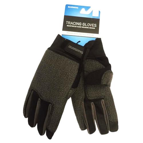 Shimano Tracing Gloves