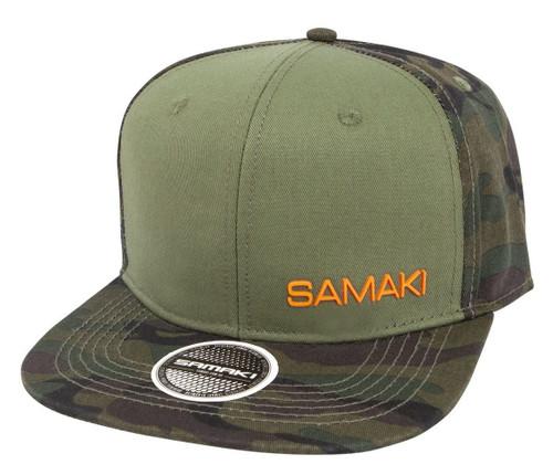 Samaki Under The Radar Cap