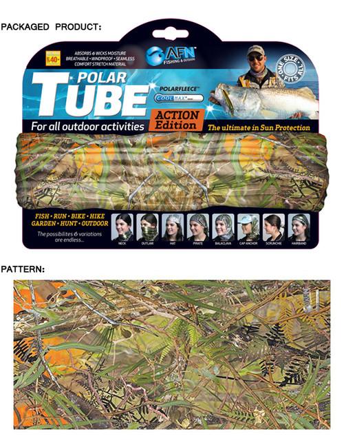 AFN Polar Tube Camo
