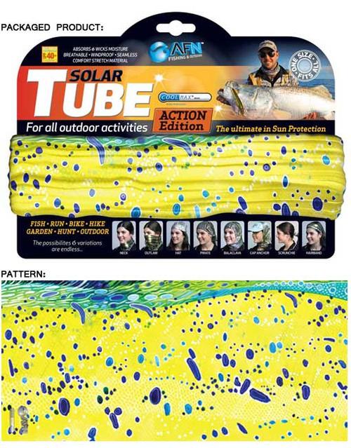 AFN Solar Tube Mahi Mahi
