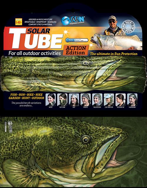AFN Solar Tube Murray Cod