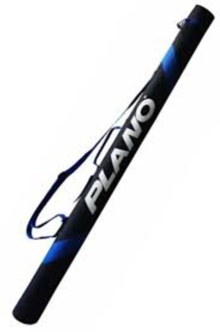 Plano Rod Tube Blue/Black