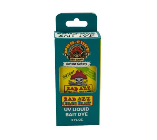 Pro Cure Bad Azz UV Liquid Bait Dye