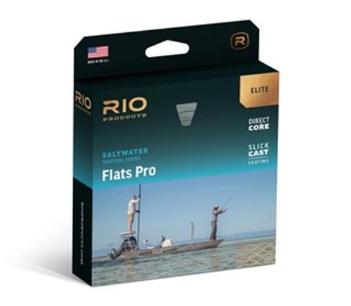 Rio Saltwater Elite Flats Pro Intermediate Tropical Fly Line