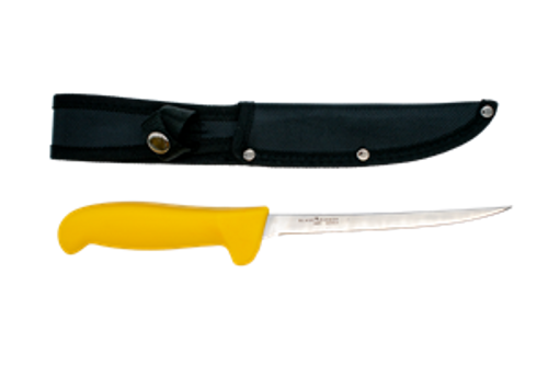 Bladerunner 15cm Fillet Knife With Nylon Sheath **CLEARANCE**