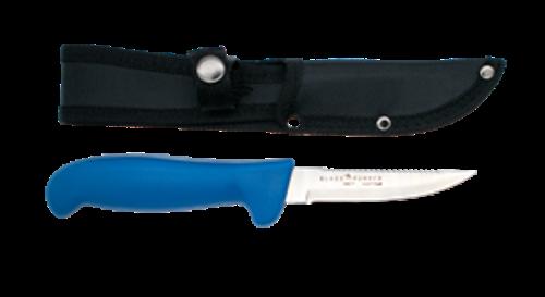 Bladerunner 10cm Bait Knife With Nylon Sheath **CLEARANCE**