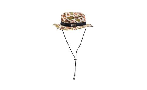 Yeti Boonie Bucket Hat - Camo