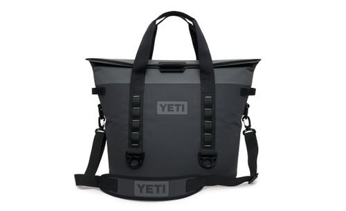 Yeti Hopper M30 Soft Cooler - Charcoal