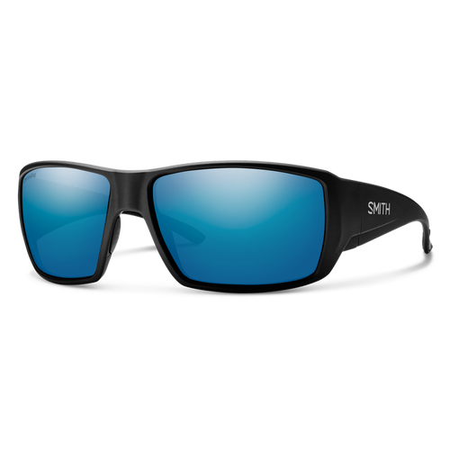 Smith Optics Guide's Choice Glass Polarised Sunglasses