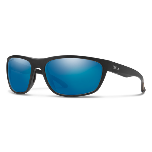 Smith Optics Redding Glass Polarised Sunglasses