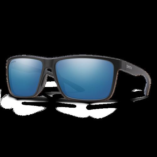 Smith Optics Riptide Glass Polarised Sunglasses