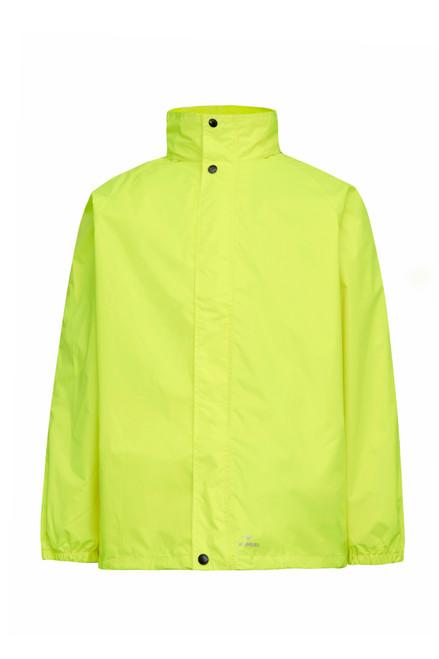 Rainbird STOWaway Jacket - Fluoro Yellow