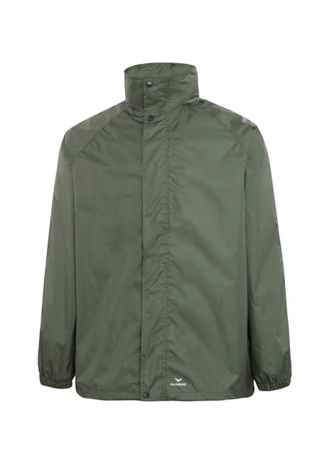 Rainbird STOWaway Jacket - Khaki