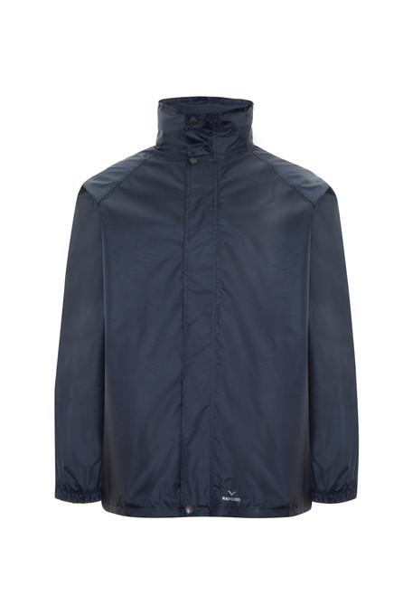 Rainbird STOWaway Jacket - Navy