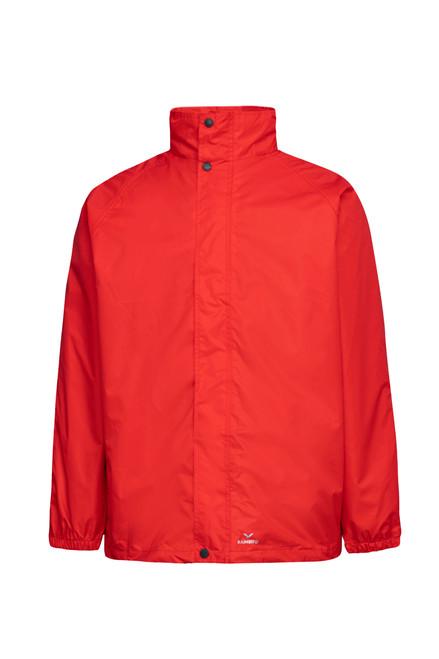 Rainbird STOWaway Jacket - Red