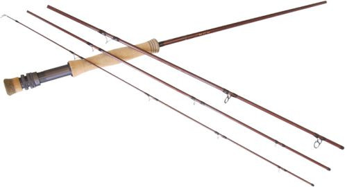 TFO Mangrove Saltwater Fly Rod 12wt 9' 4pc **CLEARANCE**