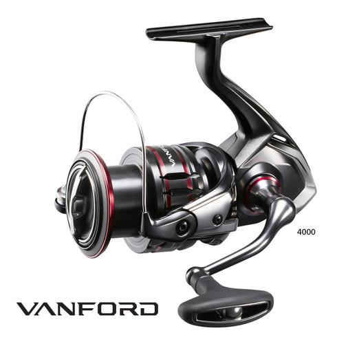 Shimano Vanford 4000 Spinning Reel
