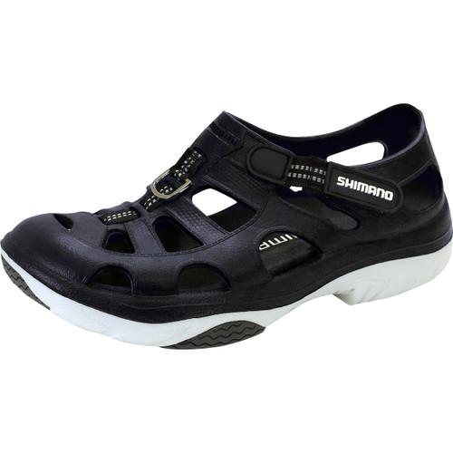 Shimano Evair Fishing Shoe Black