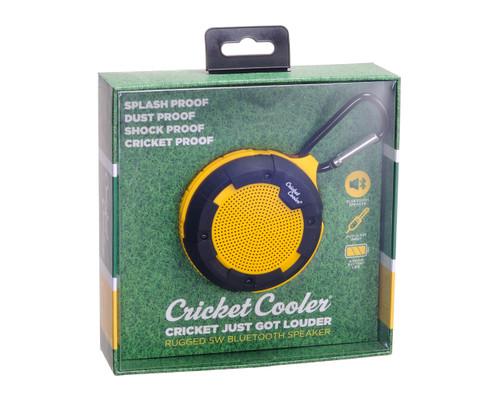 Cricket Cooler Speaker **CLEARANCE**