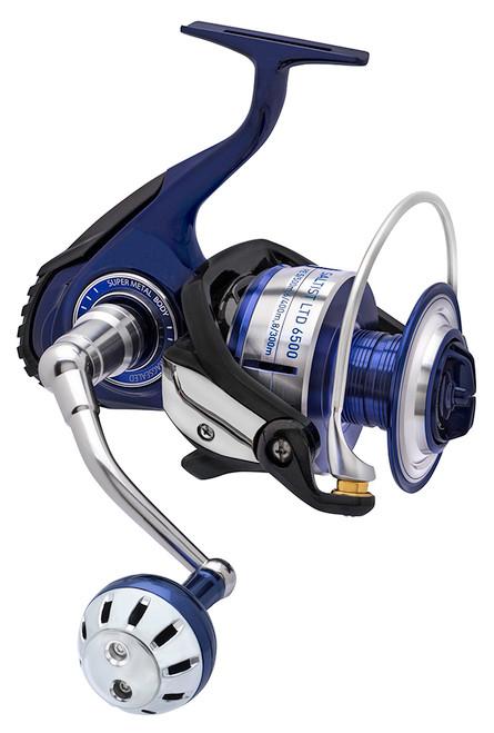 Daiwa Saltist LTD 4000 Spinning Reel