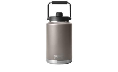 Yeti One Gallon Jug - Sharptail Taupe
